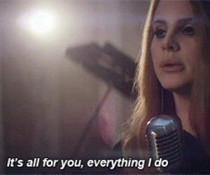 lana del rey, video games, and quote image