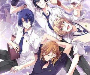 anime, uta no prince-sama, and uta no prince sama image