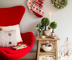 christmas, christmas decorations, and christmas inspiration image