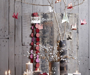 christmas, christmas decorations, and christmas home decor image