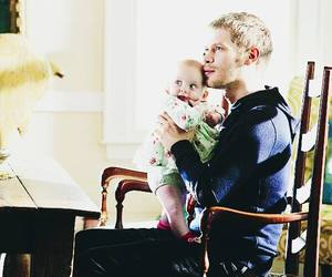 The Originals, baby, and hope image