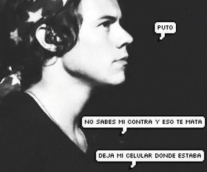 fondo de pantalla, Harry Styles, and desbloqueo image