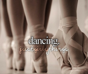 dance and just girly things image
