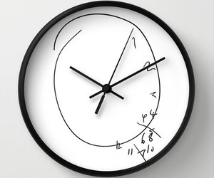 clock, time, and wall clock image