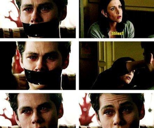 teen wolf, melissa mccall, and dylan o'brien image