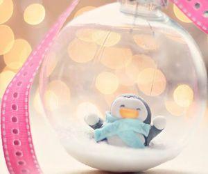 christmas, diy, and ornament image