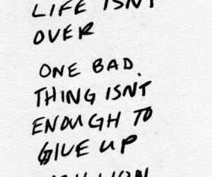 break up, inspirational, and text image