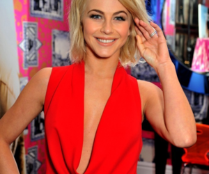 beautiful, blonde, and julianne hough image