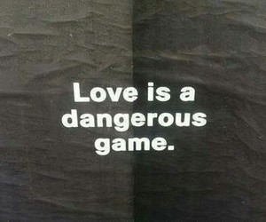 game and love image
