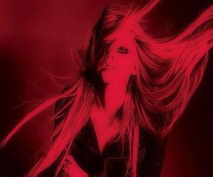 Avril and Avril Lavigne image