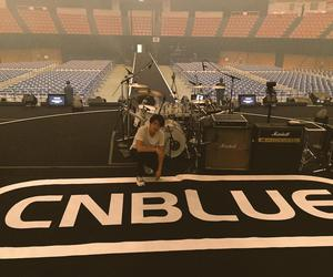cnblue and minhyuk image