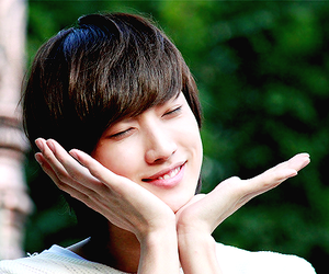 b1a4, kpop, and jinyoung image