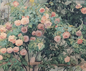roses and theme image