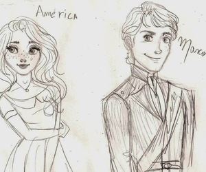 america, maxon, and the selection image