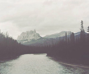 cloudy, grunge, and indie image