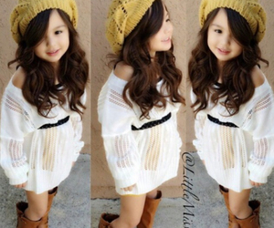 boots, fashion, and cute outfits image
