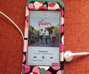 music and the vamps image