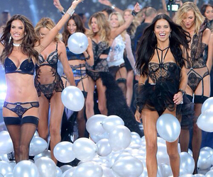 Victoria's Secret, Adriana Lima, and 2014 image
