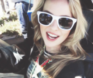 bridgit mendler and bridgit image
