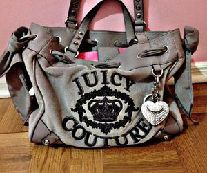 bag and juicy couture image