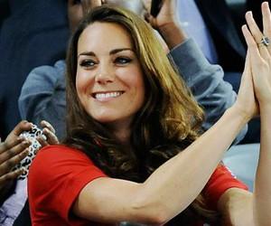 kate middleton, royal family, and duchess of cambridge image