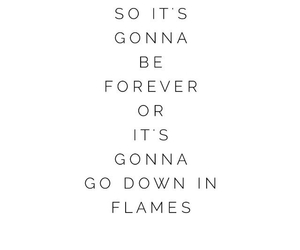 Taylor Swift, blank space, and quotes image