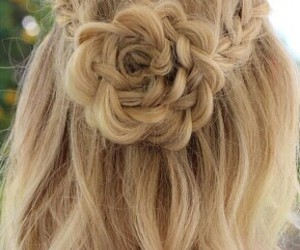 30 images about fancy hairstyles on we heart it see more about superthumb urmus Choice Image