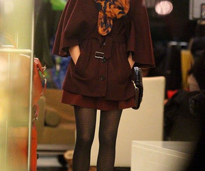 gossip girl, blake lively, and outfit image