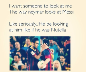 funny, nutella, and soccer image