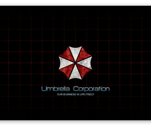 resident evil and umbrella corl image