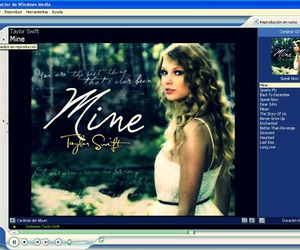 country, mine, and Taylor Swift image