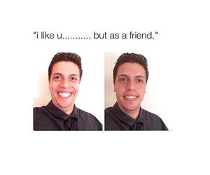 funny, lol, and friends image