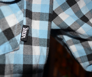 fashion, photography, and vans image