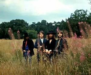 the beatles musica rock image