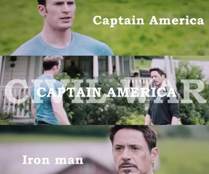 Avengers, heroes, and boys image