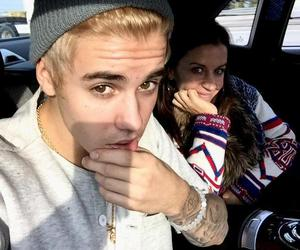 justin bieber, justin, and pattie mallette image