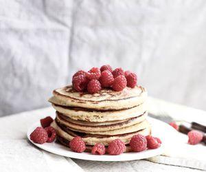 breakfast, dessert, and food image