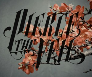 band, music, and pierce the veil image