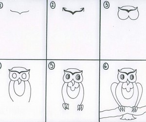 draw, hipster, and perfect image