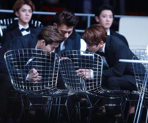 exo, exol, and we are one image