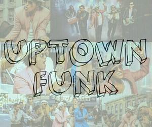 banda, Funk, and mark image