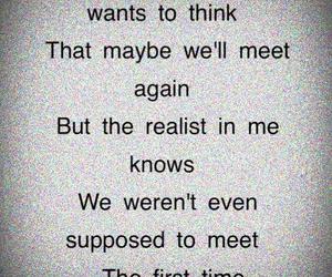 breakup, depressing, and dreamer image