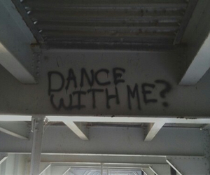 dance, grunge, and quotes image