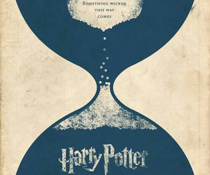 harry potter, prisoner of azkaban, and poster image