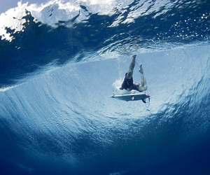 surf, ocean, and photography image