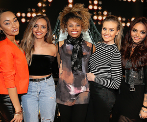 leigh-anne and little mix image