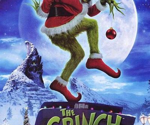 the grinch and christmas image