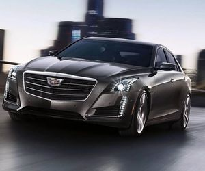 Automotive, car, and cadillac image