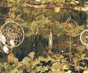 nature, boho, and Dream image