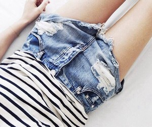 fashion, look, and legs image